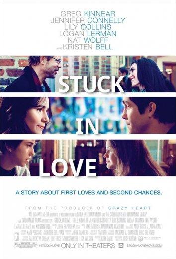 Смотреть Застрял в любви онлайн в HD качестве 720p