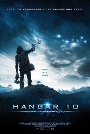 Смотреть Ангар 10 онлайн в HD качестве 720p
