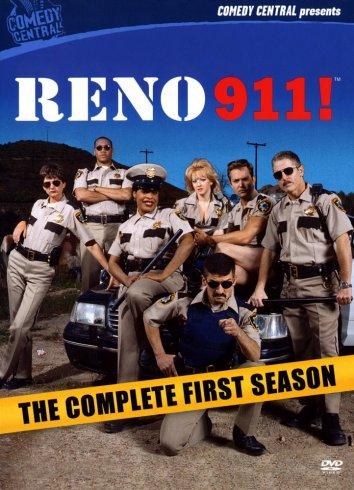Смотреть Рино 911 онлайн в HD качестве 720p