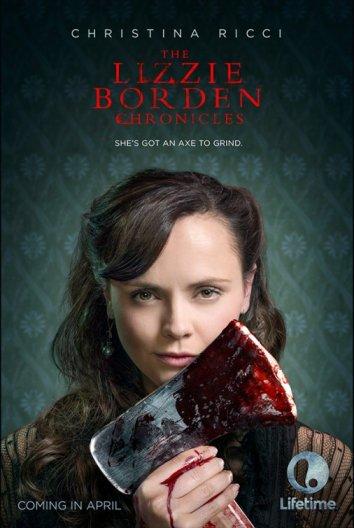 Смотреть Хроники Лиззи Борден онлайн в HD качестве 720p