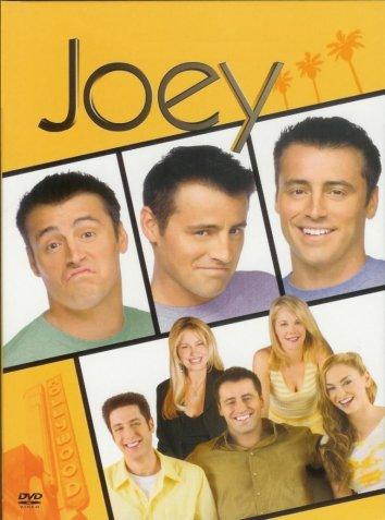 Смотреть Джоуи онлайн в HD качестве 720p