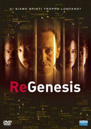 Смотреть РеГенезис онлайн в HD качестве 720p