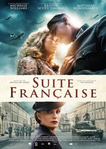Смотреть Французская сюита онлайн в HD качестве 720p