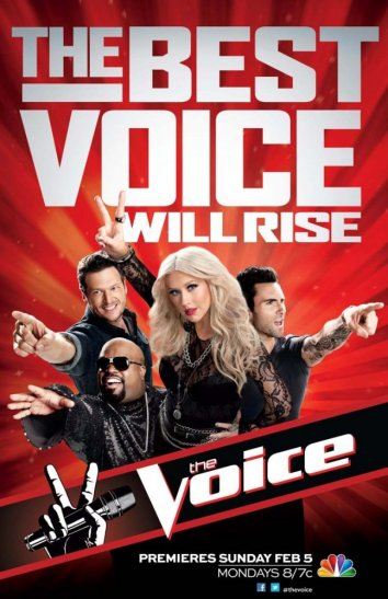 Смотреть Голос Америки онлайн в HD качестве 720p