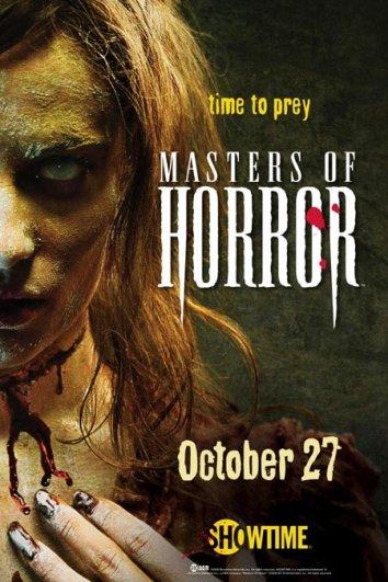 Смотреть Мастера ужасов онлайн в HD качестве 720p