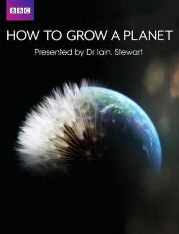Смотреть Как вырастить планету онлайн в HD качестве 720p