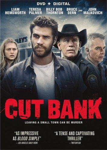 Смотреть Кат Бэнк онлайн в HD качестве 720p
