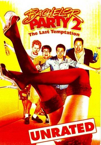 Смотреть Мальчишник 2: Последнее искушение онлайн в HD качестве 720p