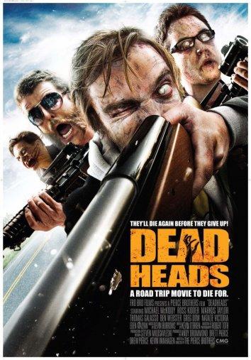 Смотреть Мёртвоголовые онлайн в HD качестве 720p