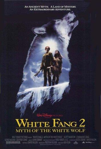 Смотреть Белый клык 2: Легенда о белом волке онлайн в HD качестве 720p