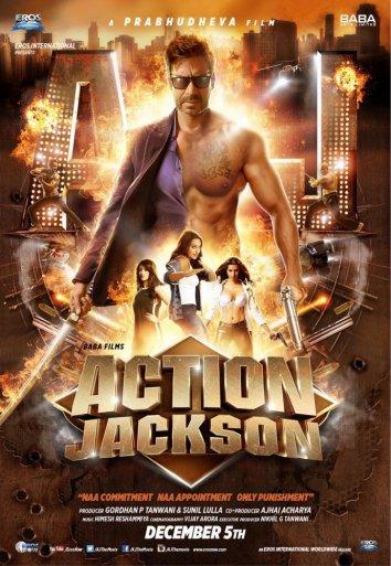 Смотреть Боевик Джексон онлайн в HD качестве 720p