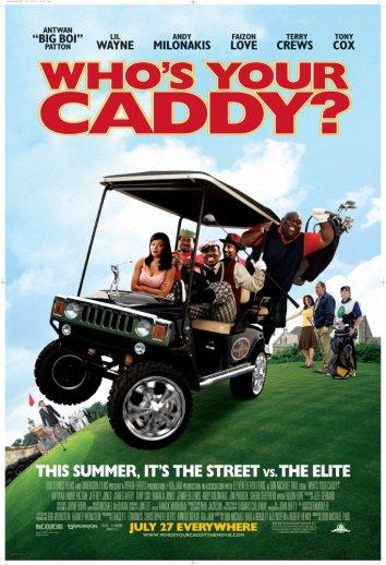 Смотреть Кто твой Кэдди? онлайн в HD качестве 720p