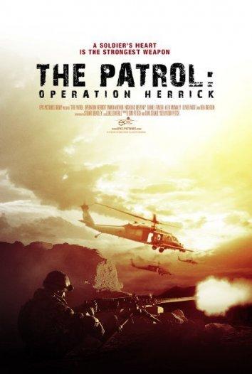 Смотреть Патруль онлайн в HD качестве 720p