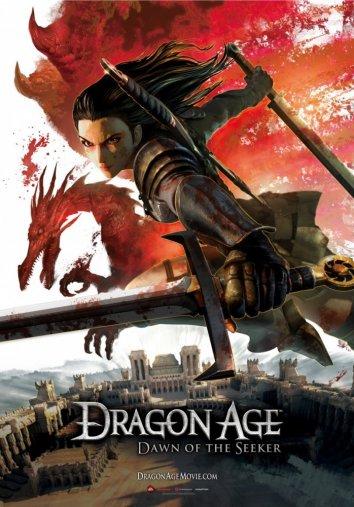 Смотреть Эпоха дракона: Рождение Искательницы онлайн в HD качестве 720p