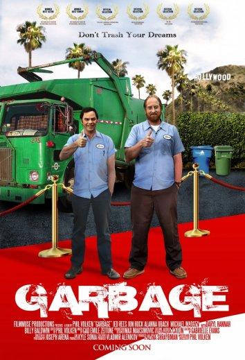 Смотреть Голливудский мусор онлайн в HD качестве 720p