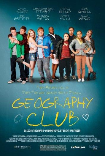 Смотреть Географический клуб онлайн в HD качестве 720p