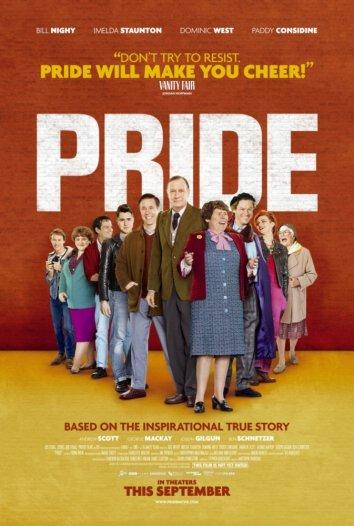 Смотреть Гордость онлайн в HD качестве 720p