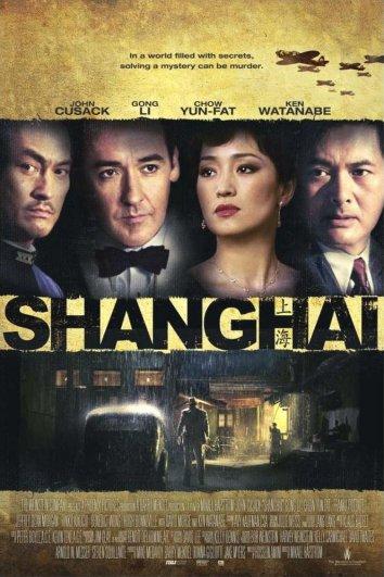 Смотреть Шанхай онлайн в HD качестве 720p