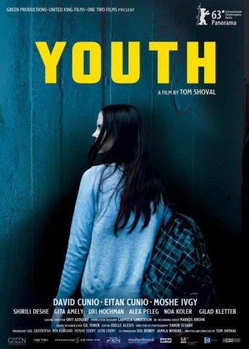 Смотреть Молодёжь онлайн в HD качестве 720p