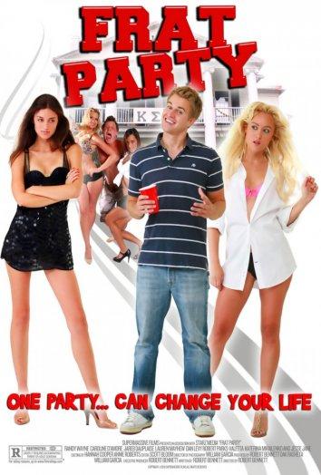 Смотреть Братская вечеринка онлайн в HD качестве 720p