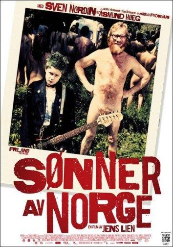 Смотреть Сыны Норвегии онлайн в HD качестве 720p