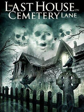 Смотреть Последний дом на Семетри Лэйн онлайн в HD качестве 720p