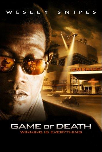 Смотреть Игра смерти онлайн в HD качестве 720p