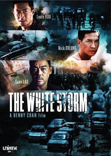 Смотреть Белый шторм онлайн в HD качестве 720p