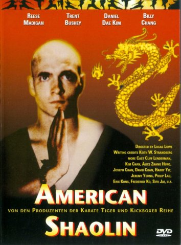 Смотреть Американский Шаолинь онлайн в HD качестве 720p