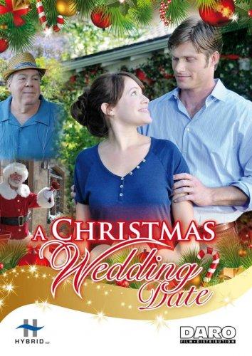 Смотреть Рождественская свадьба онлайн в HD качестве 720p