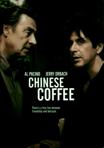 Смотреть Китайский кофе онлайн в HD качестве 720p