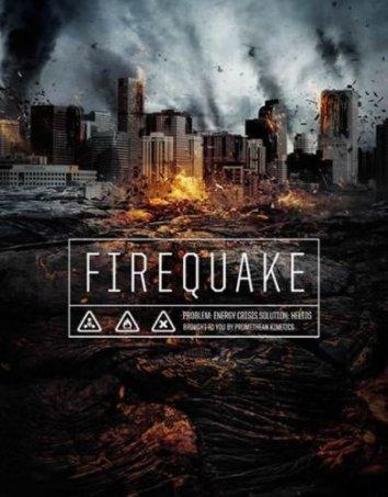 Смотреть Вулканический конец света онлайн в HD качестве 720p