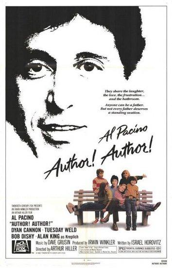 Смотреть Автора! Автора! онлайн в HD качестве 720p
