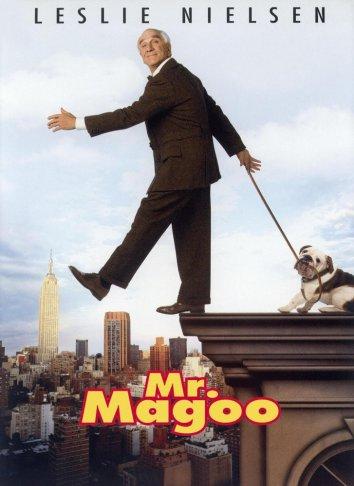 Смотреть Мистер Магу онлайн в HD качестве 720p
