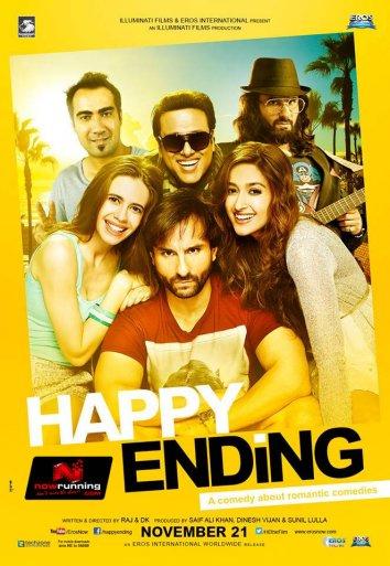 Смотреть Счастливый финал онлайн в HD качестве 720p