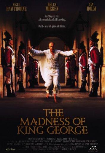 Смотреть Безумие короля Георга онлайн в HD качестве 720p