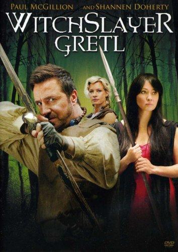 Смотреть Гретель онлайн в HD качестве 720p