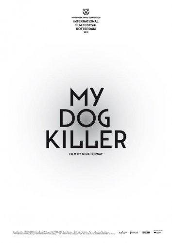 Смотреть Мой пёс Киллер онлайн в HD качестве 720p