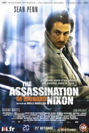 Смотреть Убить президента. Покушение на Ричарда Никсона онлайн в HD качестве 720p