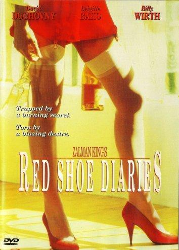 Смотреть Дневники «Красной Туфельки» онлайн в HD качестве 720p