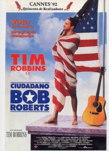 Смотреть Боб Робертс онлайн в HD качестве 720p