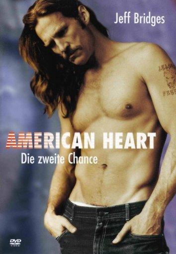 Смотреть Американское сердце онлайн в HD качестве 720p