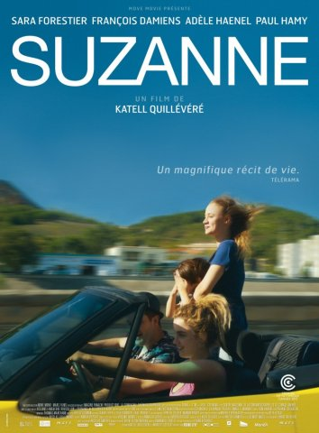 Смотреть Сюзанн онлайн в HD качестве 720p