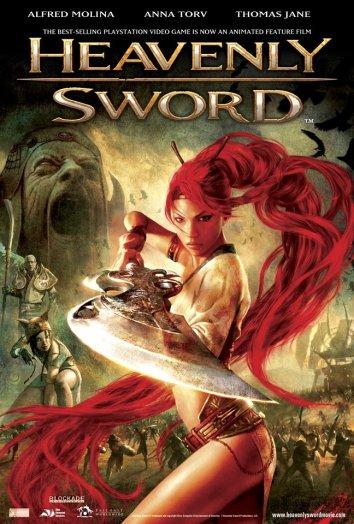 Смотреть Небесный меч онлайн в HD качестве 720p
