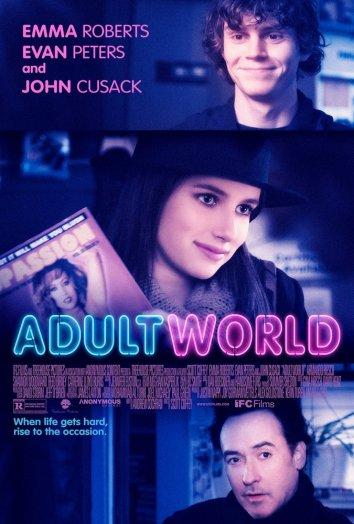 Смотреть Взрослый мир онлайн в HD качестве 720p