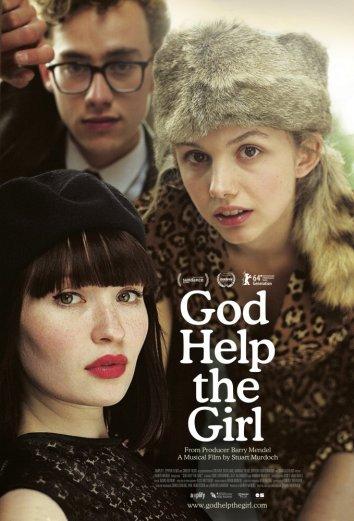 Смотреть Боже, помоги девушке онлайн в HD качестве 720p
