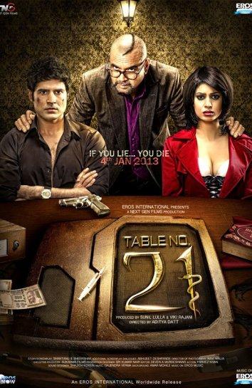 Смотреть Столик номер 21 онлайн в HD качестве 720p