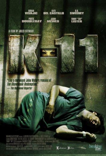 Смотреть K-11 онлайн в HD качестве 720p