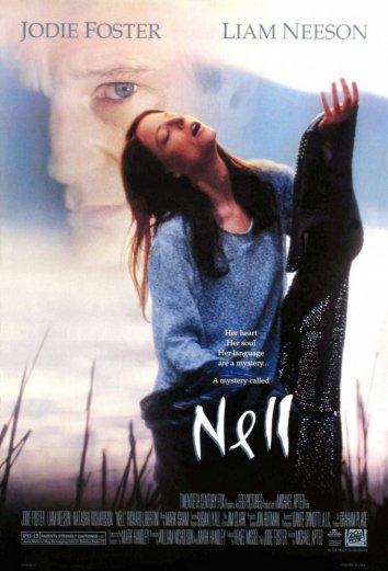 Смотреть Нелл онлайн в HD качестве 720p