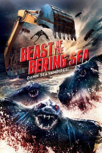 Смотреть Чудовища Берингова моря онлайн в HD качестве 720p